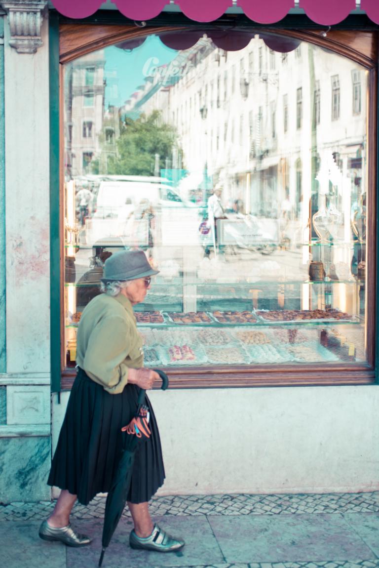 lady Lisboa Lisbon Lissabon Portugal Blog | unephotodeceline