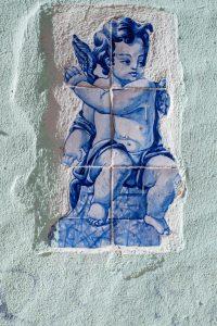 azulejos Lisboa Lisbon Lissabon Portugal Blog | unephotodeceline