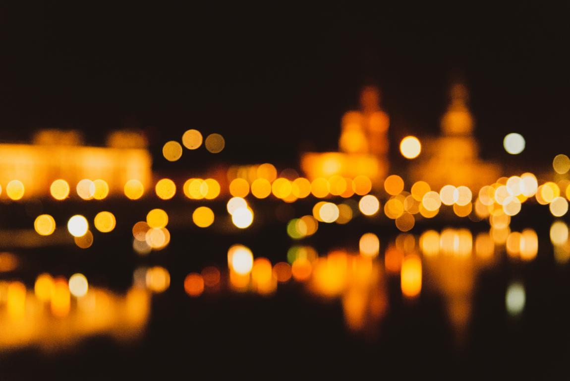 Dresden by night, Wochenendausflug, Trip, Dresden | unephotodeceline