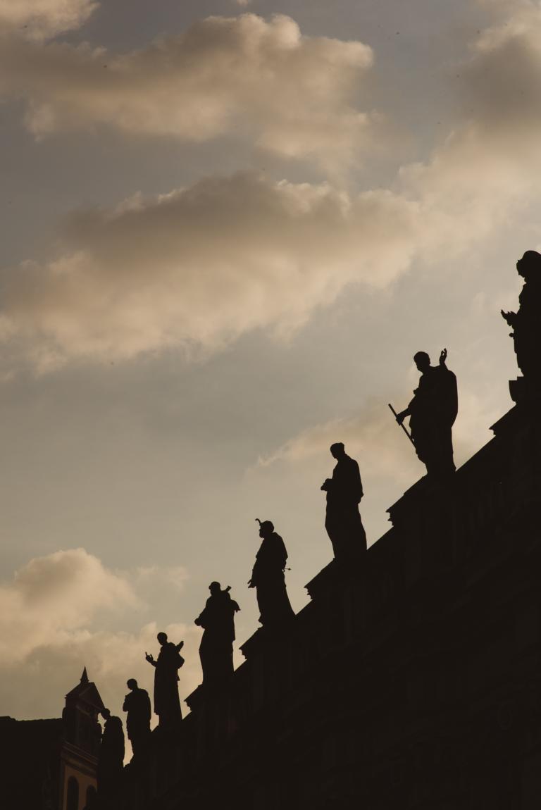 saints, Wochenendausflug, Trip, Dresden | unephotodeceline
