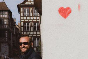 Strasbourg Straßburg Alsace Elsass Reise Blog   unephotodeceline