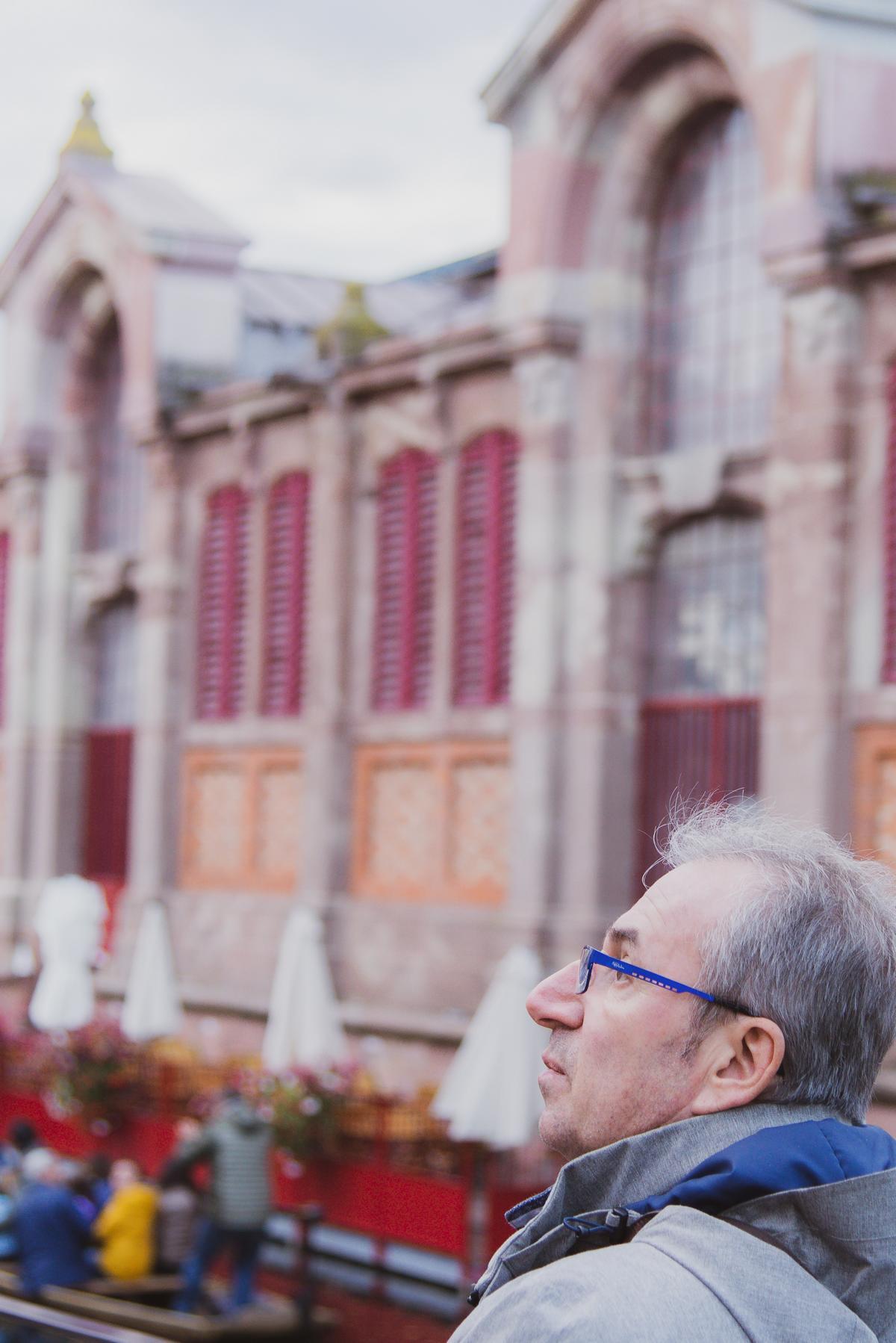 Colmar Alsace Elsass Straßburg Reise Blog | unephotodeceline