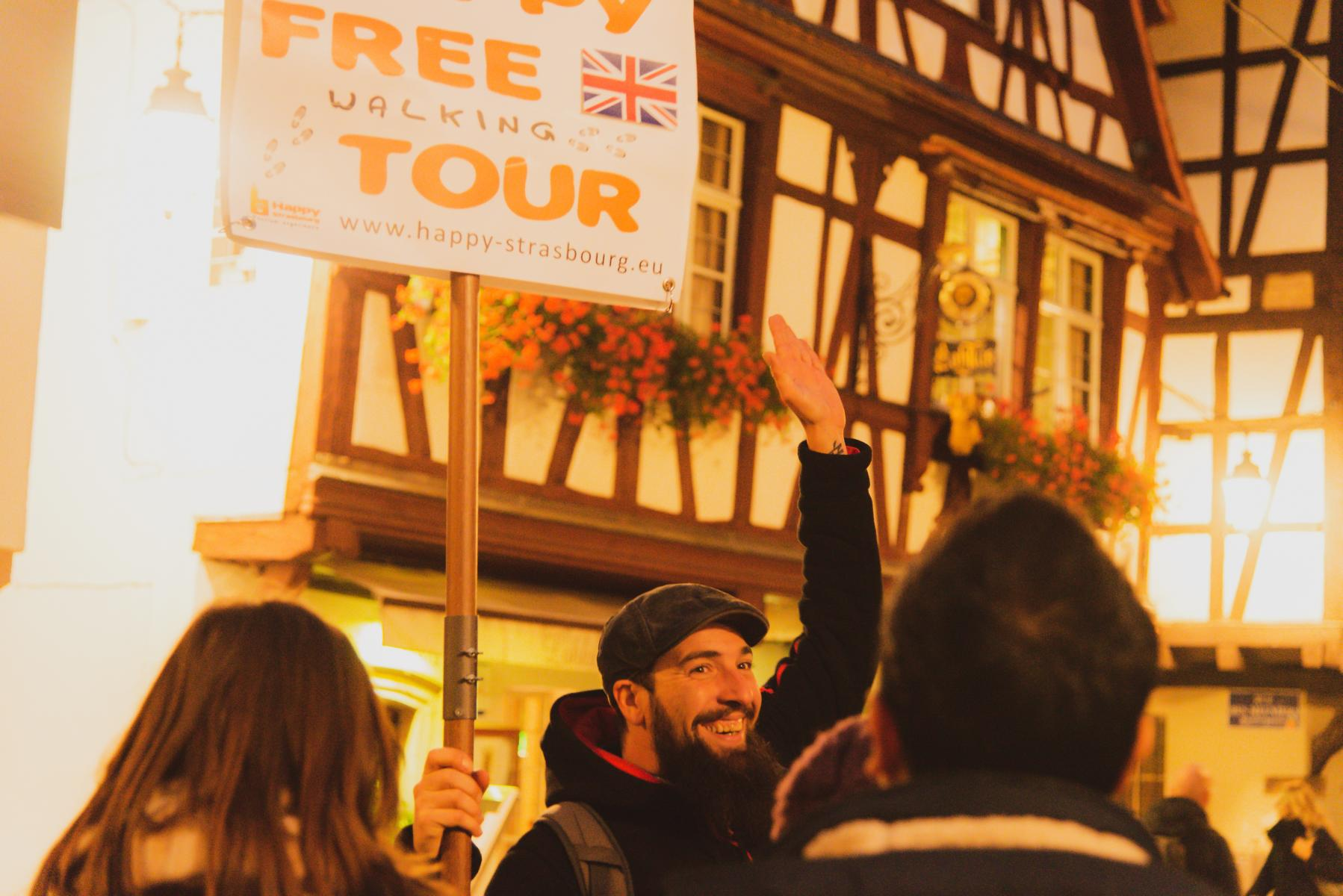 Strasbourg Straßburg Alsace Elsass Reise Blog | unephotodeceline