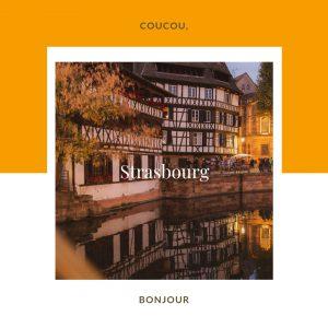 Strasbourg Elsass Straßburg Reise Blog | unephotodeceline