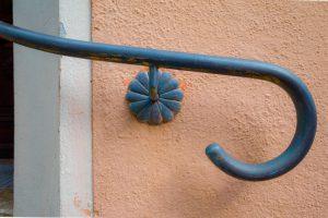 Geländer Ulm street photography Blog unephotodeceline