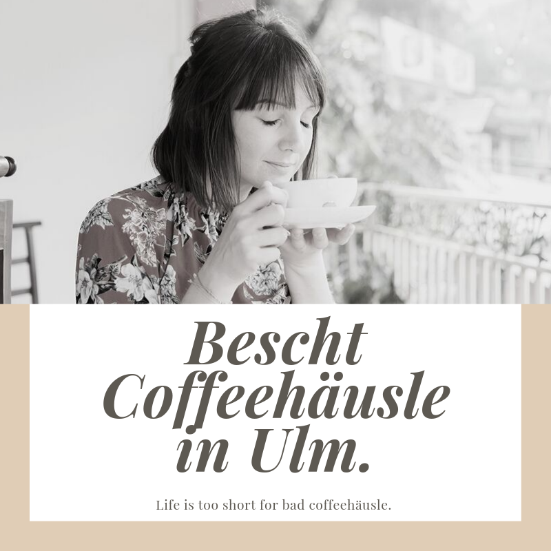 Café Test Ulm Blog Serie coffee