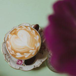 Cappuccino Café Test Ulm Blog Serie coffeehäusle Naschkatze unephotodeceline