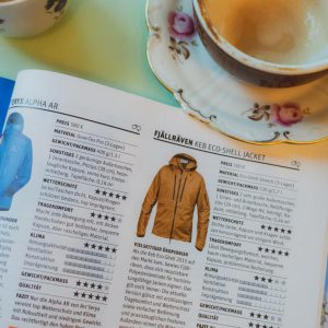Anorak Café Test Ulm Blog Serie coffeehäusle Naschkatze unephotodeceline
