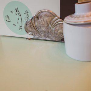 Speisekarte Café Test Ulm Blog Serie coffeehäusle Naschkatze unephotodeceline