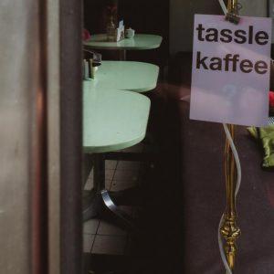 tässle kaffee Café Test Ulm Blog Serie coffeehäusle Naschkatze unephotodeceline