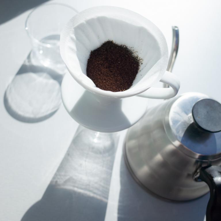 Café Test Ulm Blog Serie coffeehäusle OMW oh my waffle unephotodeceline