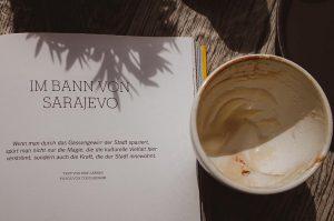 New York Times coffeebook explorer Café Test Ulm Blog Serie coffeehäusle Pano unephotodeceline