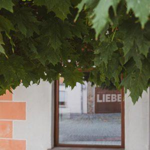 Liebe Ulm Blog streetphotography unephotodeceline
