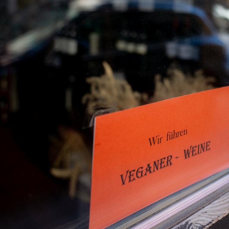 vegan wein Ulm street photography Blog unephotodeceline