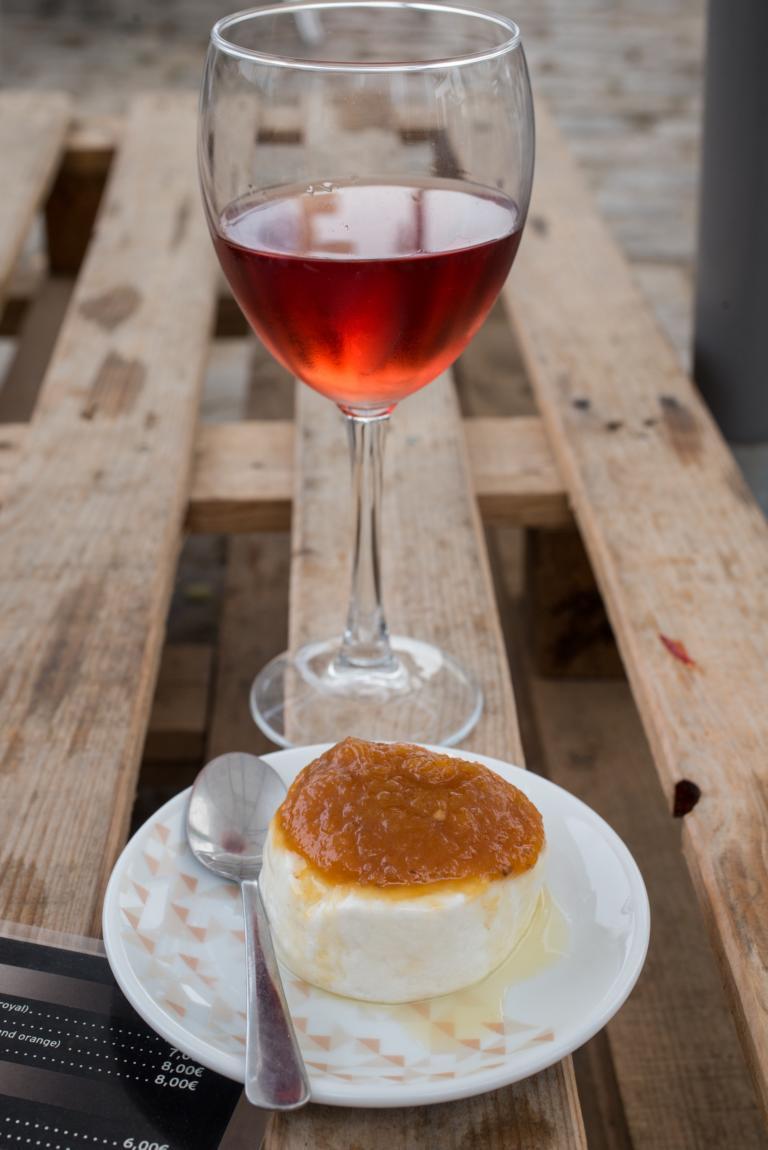 dinner Faro Portugal Algarve Blog | unephotodeceline