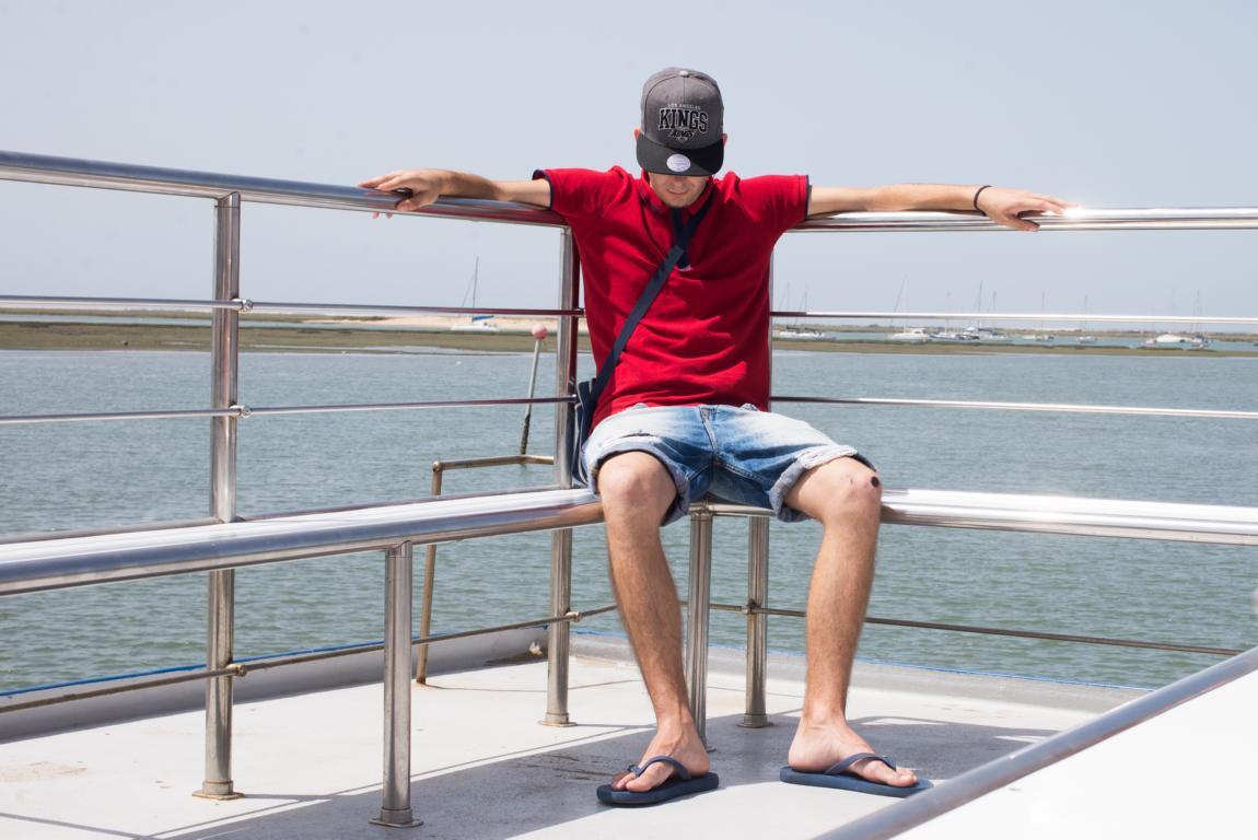 Faro Portugal Algarve Blog | unephotodeceline