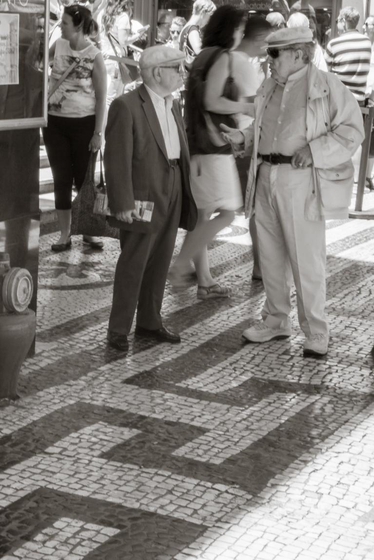 Lisboa Lisbon Lissabon Portugal Blog | unephotodeceline