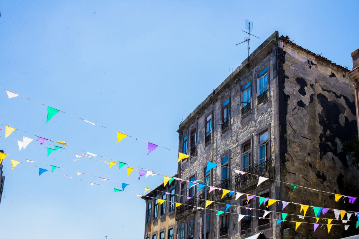 Porto Portugal | unephotodeceline
