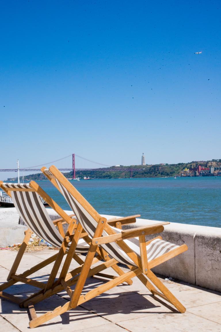 Belem Lisboa Lisbon Lissabon Portugal Blog | unephotodeceline