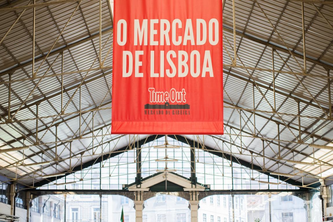 mercado Lisboa Lisbon Lissabon Portugal Blog | unephotodeceline