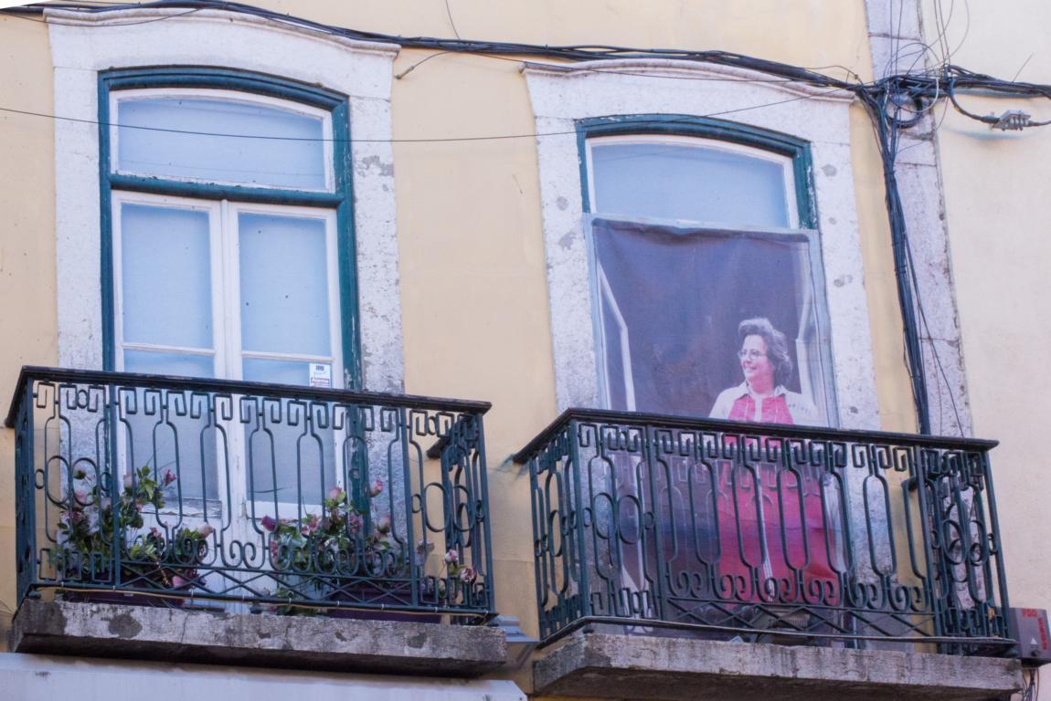 Queen Lisboa Lisbon Lissabon Portugal Blog | unephotodeceline