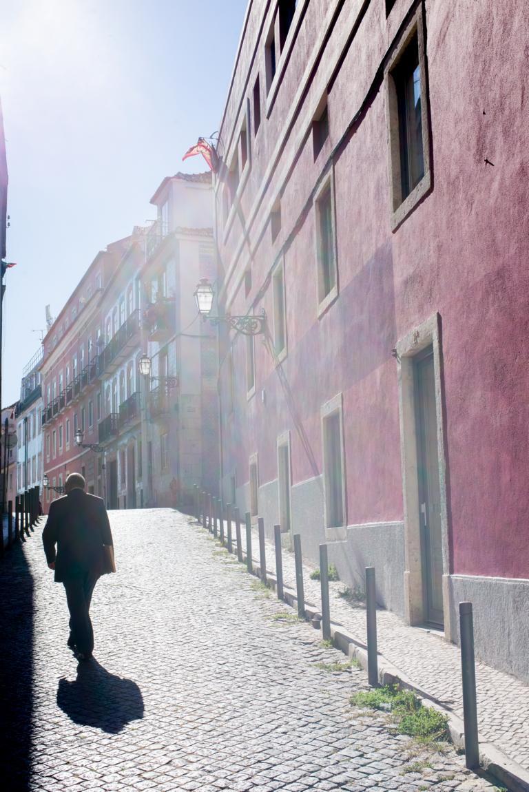 streets Lisboa Lisbon Lissabon Portugal Blog | unephotodeceline